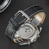 Luxury Mechanical Watches - Teeternal - 7