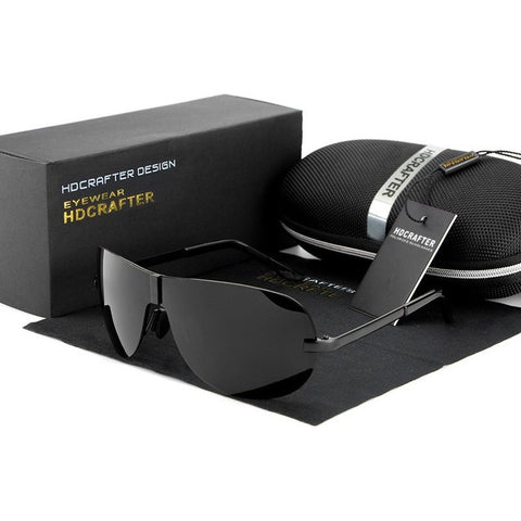 Polarized HD Crafter Sunglasses