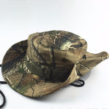 Breathable Camo Hats - Teeternal - 9