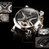 Classic Luxury Mechanical Watch - TEETERNAL - 4