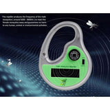 Solar Powered Sonic Mosquito Repeller - Teeternal - 1