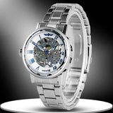 Stylish Mechanical Watch - Teeternal - 3