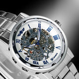 Stylish Mechanical Watch - Teeternal - 5
