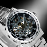 Stylish Mechanical Watch - Teeternal - 1