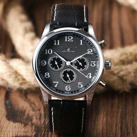 Casual Business Mechanical Watch - Teeternal - 13
