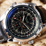 Elegant Mechanical Watches - Teeternal - 6