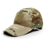 Camo Baseball Hats II