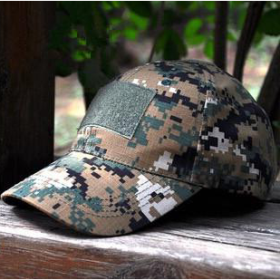 Camo Baseball Hats - Teeternal - 1