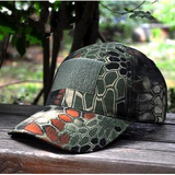 Camo Baseball Hats - Teeternal - 6