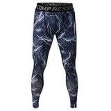 Men's Compression Workout Pants - Teeternal - 2