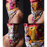 Outdoor Ski Masks - Series III - Teeternal - 6