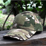 Camo Baseball Hats - Teeternal - 3