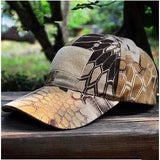 Camo Baseball Hats - Teeternal - 4