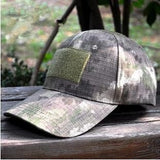 Camo Baseball Hats - Teeternal - 5