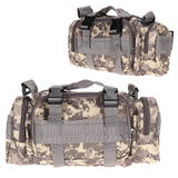 Outdoor Tactical Waist Pack - Teeternal - 2