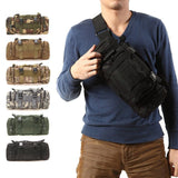 Outdoor Tactical Waist Pack - Teeternal - 13