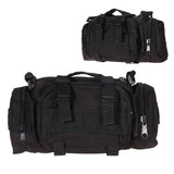 Outdoor Tactical Waist Pack - Teeternal - 6