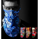 Outdoor Ski Masks - Series I - Teeternal - 1