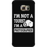 Phone Cases - I'm Not A Tourist