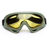 Snowboard Anti-Fog Ski Glasses
