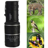 Dual Day Night Vision Monocular Telescope - TEETERNAL - 2