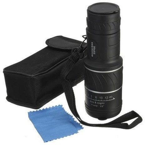 Dual Day Night Vision Monocular Telescope - TEETERNAL - 1