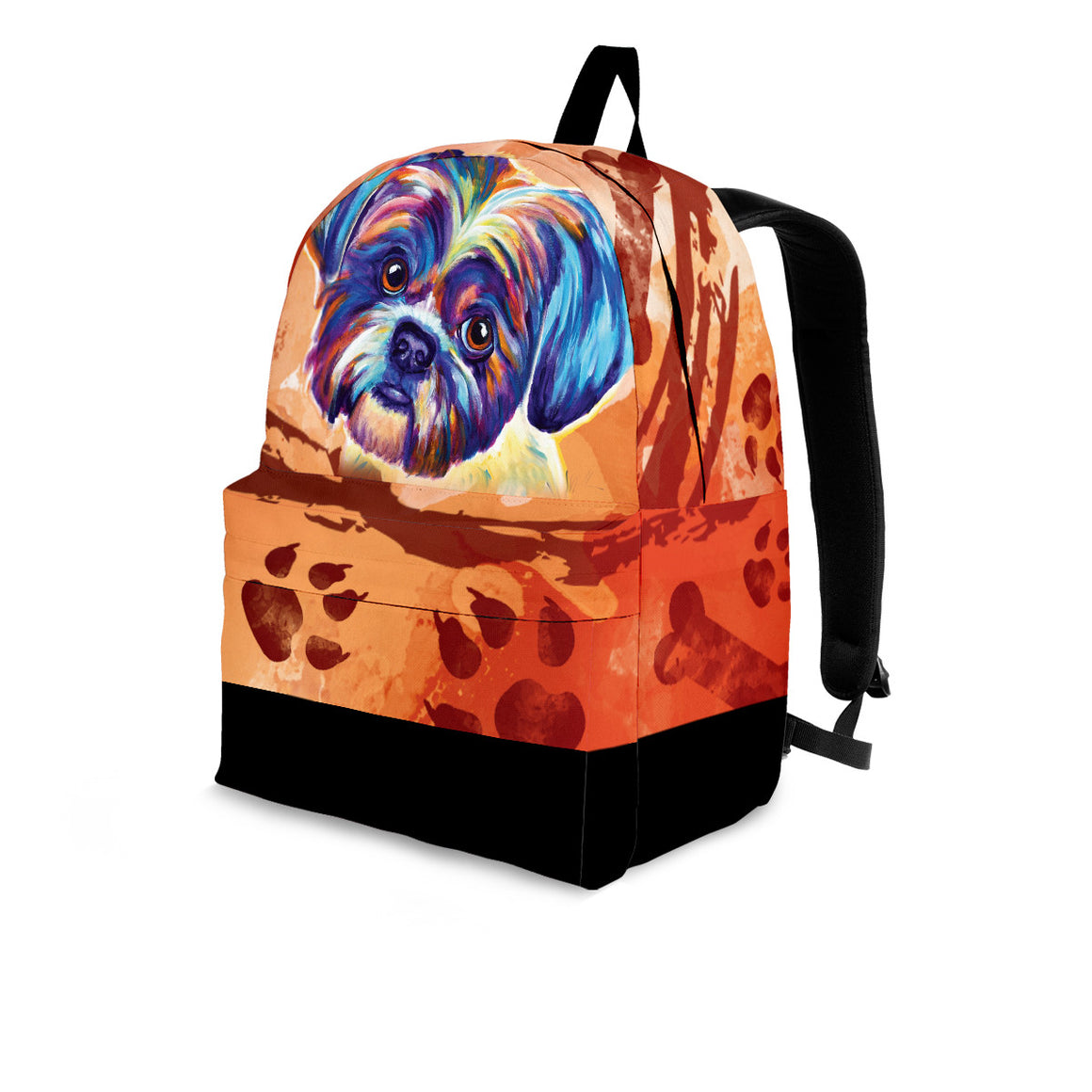 Shih Tzu II Premium Backpack