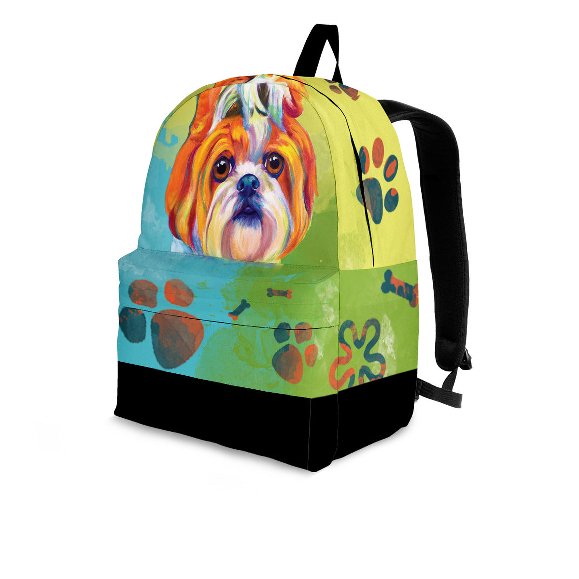 Shih Tzu Premium Backpack