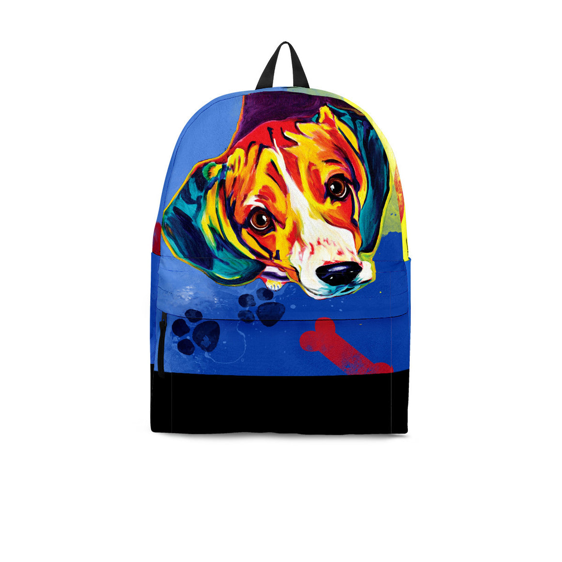 Beagle Premium Backpack