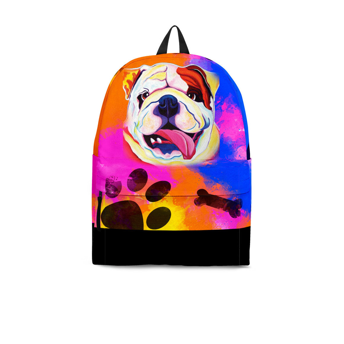 Bulldog Premium Backpack