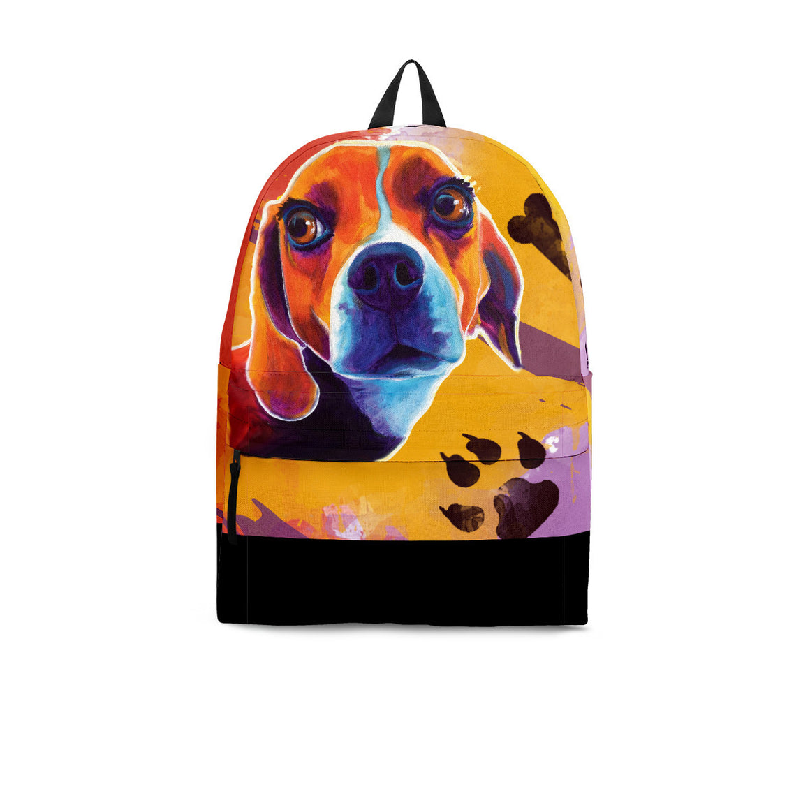 Beagle II Premium Backpack