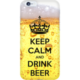Keep Calm & Drink Beer (Phone Case) - Teeternal - 7