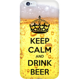 Keep Calm & Drink Beer (Phone Case) - Teeternal - 6