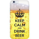 Keep Calm & Drink Beer (Phone Case) - Teeternal - 4