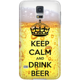 Keep Calm & Drink Beer (Phone Case) - Teeternal - 2