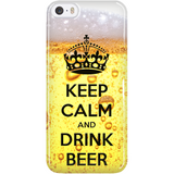 Keep Calm & Drink Beer (Phone Case) - Teeternal - 3
