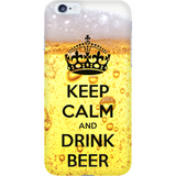 Keep Calm & Drink Beer (Phone Case) - Teeternal - 5