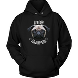 Pug Life (T-Shirt) - Teeternal - 4