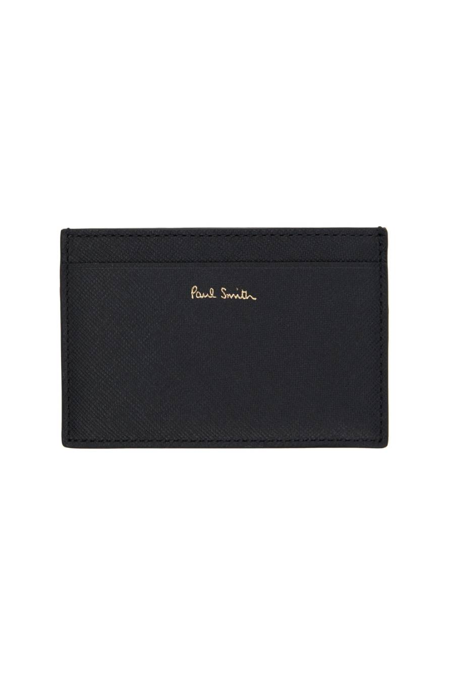 PAUL SMITH WALLET - 4768EMCOAL