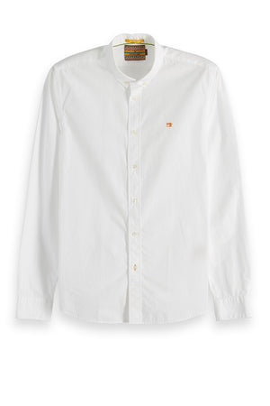 S&S L/S CASUAL SHIRT 148855