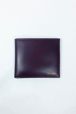PAUL SMITH WALLET - ASRC4832W761