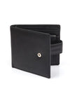 DENTS BILL FOLD WALLET LEATHER 23-5018
