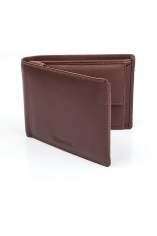 DENTS BILL FOLD & COIN WALLET 23-5019