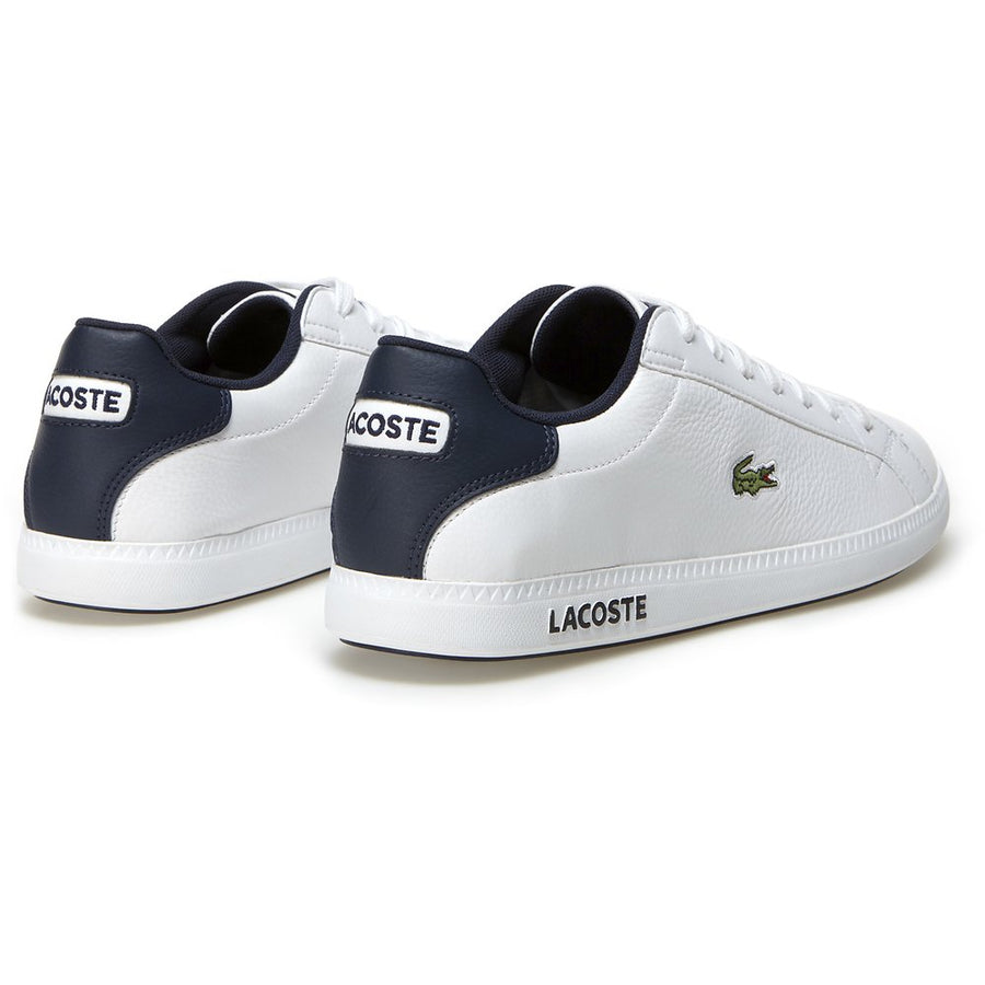 LACOSTE LACE UP - GRADUATE 31SPM0096