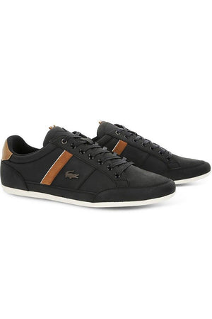 LACOSTE CHAYMON LACE UP 119 5 CMA