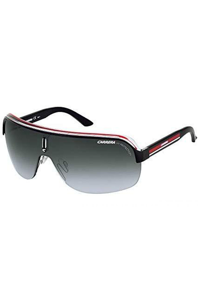 CARRERA Sunglasses TOPCAR 1 KB0 99PT - BLK/RED