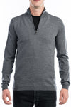 HUGO BOSS ZIP KNIT C-CORIN 50374868