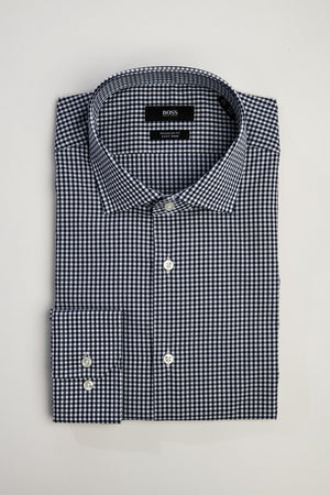 BOSS BUSINESS SHIRT GORDON 50375970
