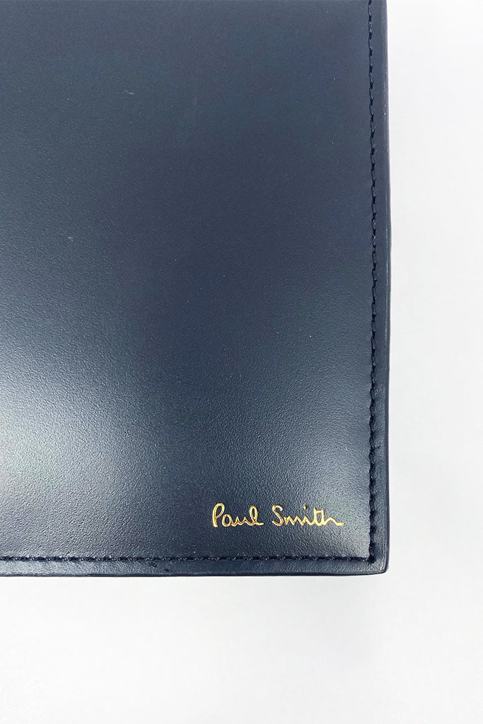 PAUL SMITH PRINT COIN WALLET 4833A40241