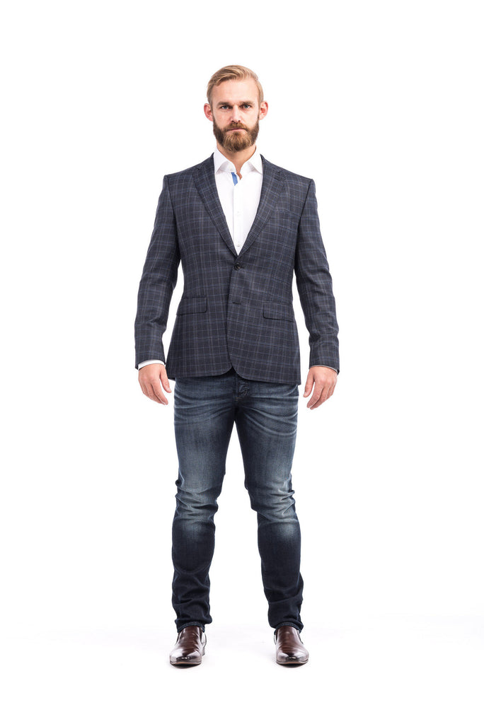 HUGO BOSS SPORTS COAT - JEEN